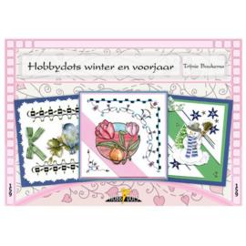 Hobbydols 159 - Hobbydots winter en voorjaar
