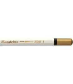 Koh-i-noor Mondeluz Aquarelpotlood nr.1 Titatium white
