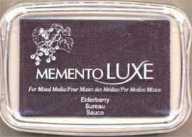 Memento de LuxeML-000-507Elderberry