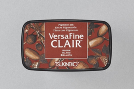 Versafine Clair - VF-CLA-453 - Dark Acorn