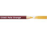 Derwent colorsoft Pale orange C060