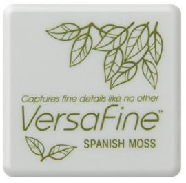 Versafine smallVF-SML-062Spanish moss