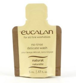 Eucalan 5 ml Natural monster