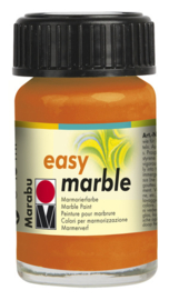 Marabu EASY MARBLE 15 ML-Orange