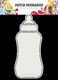 Dutch doobadoo  Art A5 Baby bottle 470.713.755