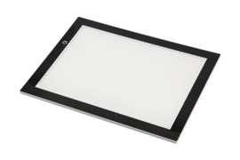 LED001	Led Light Box A4 size