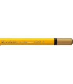 Koh-i-noor Mondeluz Aquarelpotlood nr.4 Dark yellow