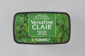 "Versafine Clair 	VF-CLA-501	Vivid ""Green Oasis"""