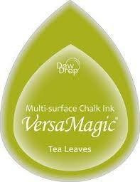 Versa Magic Dew Drops	GD-000-060	Tea leaves
