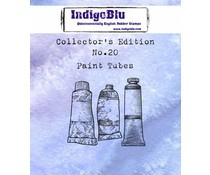 IndigoBlu Collectors No. 20 Paint Tubes (IND0455)