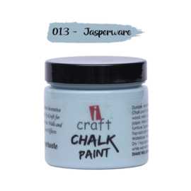 icraft chalk paint 50ml Jasperware 013