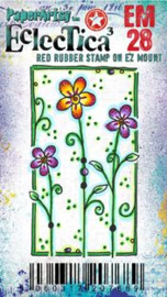 Paperartsy Eclectica by Kay Carley Mini 28