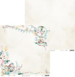 Paper Cute & Co. 05  12x12