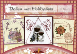 Hobbydols 066 - Dollen met Hobbydots