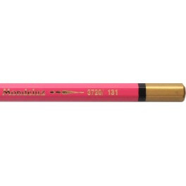 Koh-i-noor Mondeluz Aquarelpotlood nr.131 French pink