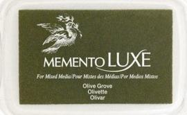 Memento de LuxeML-000-708Olive grove