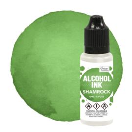 Couture Creations Alcohol Ink Botanical / Shamrock (12mL | 0.4fl oz)