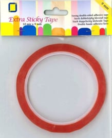 JEJE Extra sticky tape 9mm (3.3189)
