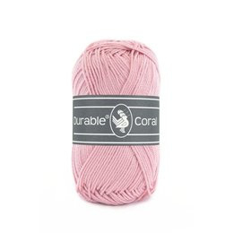 Durable Coral Rose Blush (223)
