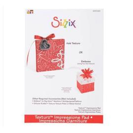 Sizzix Impressions pad 655120