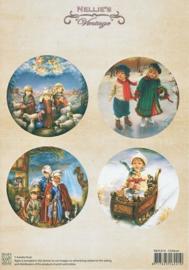 Nevi 014 - Nellie Snellen Vintage - Children 2