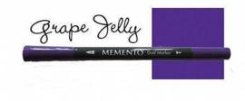 Marker Memento Grape jelly PM-000-500