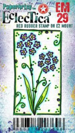 Paperartsy Eclectica by Kay Carley Mini 29