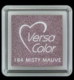 VersaColor inkpad VS-000-184 (small) Misty Mauve environmentally friendly