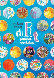 Artjournal Workshop By julia woning