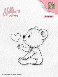 Nellie's Choice - NCCS009 - Nellie's Cuties - Love you mama