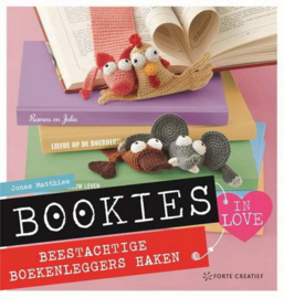 Jonas Matthies - Bookies in love