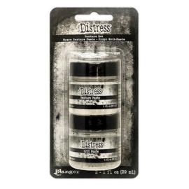 Ranger Distress Halloween Texture Set TSHK77428