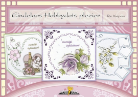 Hobbydols 77 - Eindeloos Hobbydots plezier