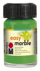 Marabu EASY MARBLE 15 ML-Light Green