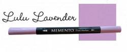 Marker Memento Lulu Lavender PM-000-504