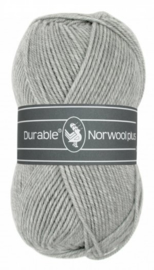 Durable Norwool Plus Lichtgrijs
