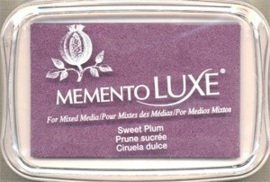 Memento de LuxeML-000-506Sweet Plum