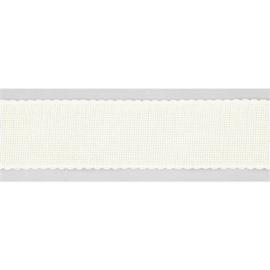Restyle creme Aida band 5 cm (per meter)