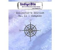 IndigoBlu Collectors No.11 Compass (IND0388)