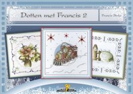 Hobbydols 87 - Dotten met Francis 2
