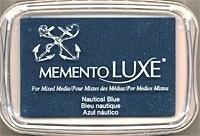 Memento de LuxeML-000-607Nautical blue