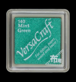 Versacraft inkpad small VK-SML-140  Mint green