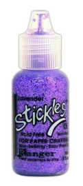 Lavender SGG01843 - Ranger Stickles Glitter Glue 15ml