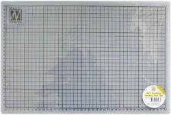 Nellie snellen Transparent selfhealing cutting mat A3-size