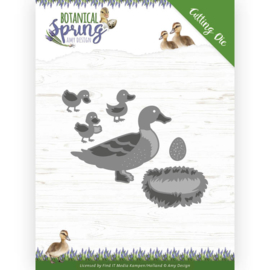 Amy Design - Botanical Spring - Some Ducks ADD10201