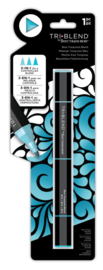 Spectrum Noir - Triblend - Blue Turquoise Blend (Blauw Turquoise blend)