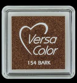VersaColor inkpad VS-000-154 (small) Bark environmentally friendly