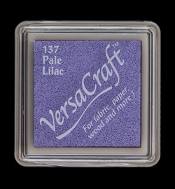 Versacraft inkpad small VK-SML-137  Pale Lilac