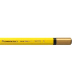 Koh-i-noor Mondeluz Aquarelpotlood nr.3 Chrome yellow