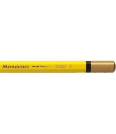 Koh-i-noor Mondeluz Aquarelpotlood nr.3 Chrome yellow